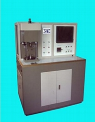 MRS-10W微機控制電液伺服四球摩擦試驗