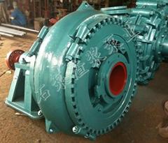 6寸耐磨砂砾泵生产厂家