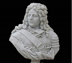 Women Marble Bust Marble Statue Hot Sale