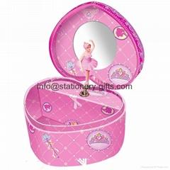 musical jewelry box kids gifts
