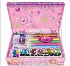 school stationery/ back to school stationery set
