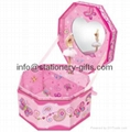 jewelry musical box