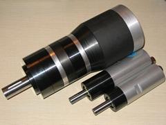 意大利OBER微型气动马达
