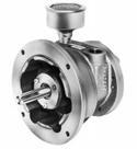 Gast气动马达6AM-NRV- (热门产品 - 1*)