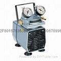 實驗室真空泵DOA-P504-BN,現貨供應 1