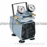 实验室真空泵DOA-P504-B (热门产品 - 1*)