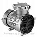 美国Gast,MOA-P101-CD,空气压缩机