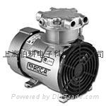 美國Gast,MOA-P101-CD,空氣壓縮機