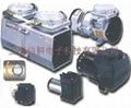 美国Gast隔膜式真空泵
