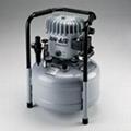 Jun-air靜音空壓機
