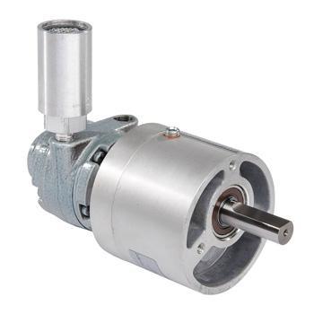 gast气动减速马达1AM-NRV-56-GR11 1
