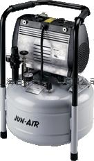 Jun-air靜音空壓機OF302-25B 1