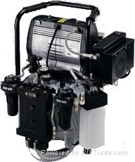 Jun-air靜音空壓機OF302-25B 3