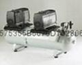 靜音空壓機首選Jun-airOF302-25M