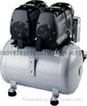 高性能靜音空壓機2XOF302-40M