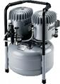 超靜音空氣壓縮機12-25