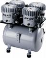 超静音空气压缩机12-25