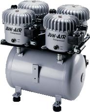 實驗室靜音空壓機24-40