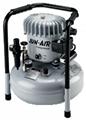 jun-air便携式空气压缩机
