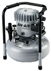 jun-air便携式空气压缩机6-15
