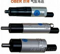 微型气压马达LGS2R