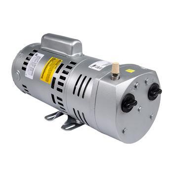 美国Gast旋片式真空泵 1