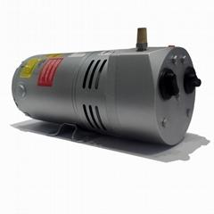 美國Gast(嘉仕達)旋片式真空泵