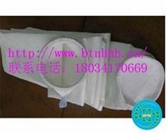 常溫除塵布袋生產廠家諾和環保