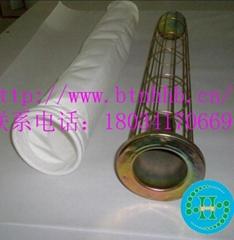 高溫除塵布袋專業生產廠家