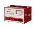 爱克赛单相220V全自动高精度电脑专用家用稳压器500W 安全节能 1