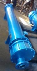 石墨列管式換熱器