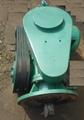 螺旋锥齿轮减速机