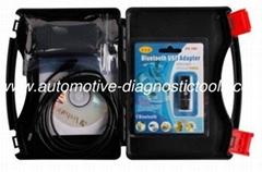Support UDS Protocol and Multi-language Automotive Diagnostic Tools VAS5054A
