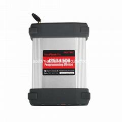 Autel MaxiFlash Pro J2534 ECU Programming Automotive Diagnostic Tools with Maxis