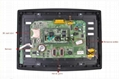 Wecon HMI LEVI102E 10.2 inch integrated plc with touch screen panel 4