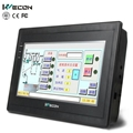 Wecon 7 inch hmi tft lcd touch screen