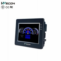 LEVI-350T 3.5 touch screen hmi for