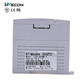 Wecon 40 I/O control home automation plc for elevator control 3