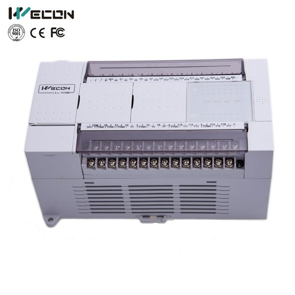 Wecon 40 I/O control home automation plc for elevator control 2