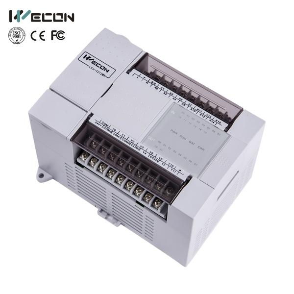 Wecon LX3V-1412MR2H-D 26 points plc smart controller for automatic cutter 1