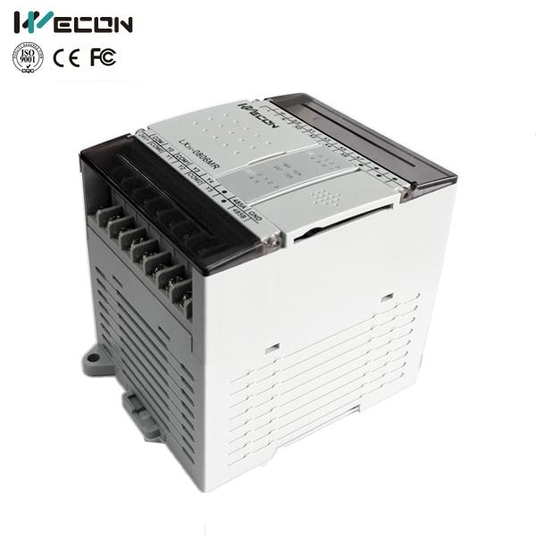 Wecon LX3V-1208MT-A 20 points plc programmable controller for smart home 1