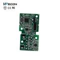 WECON LX3V-2AD2DA-BD 2 analog input, 2
