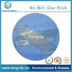 同德热熔胶条 | 热熔胶棒 厂家自产自销 胶条 胶棒