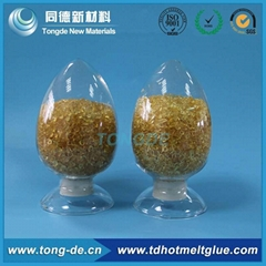 heat resistance oil resistance PA Polyamide hot melt adhesive glue