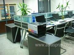 Deeri Spraying Mechanics Co.,Ltd.GuangZhou,China.