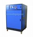 PLC control water spray industrial