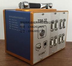 參考IPC9704標準美國應力測試儀TSK-32-16C