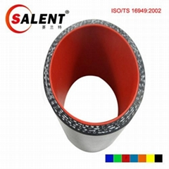 High performance Straight couplong silicone hose rubber silicone hose
