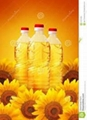 Refined Soybean Oil Simply 1L