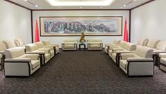 圣奥SUNON办公家具商务沙发接待沙发